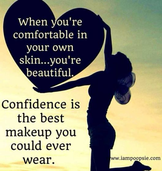 confidence-is-the-best-makeup-you-could-ever-wear-confidence-quote